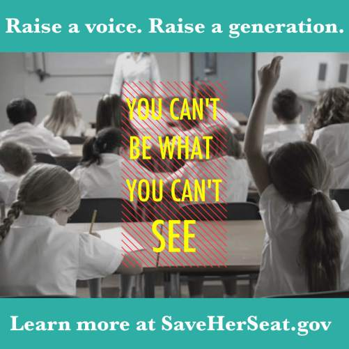 Raise a generation